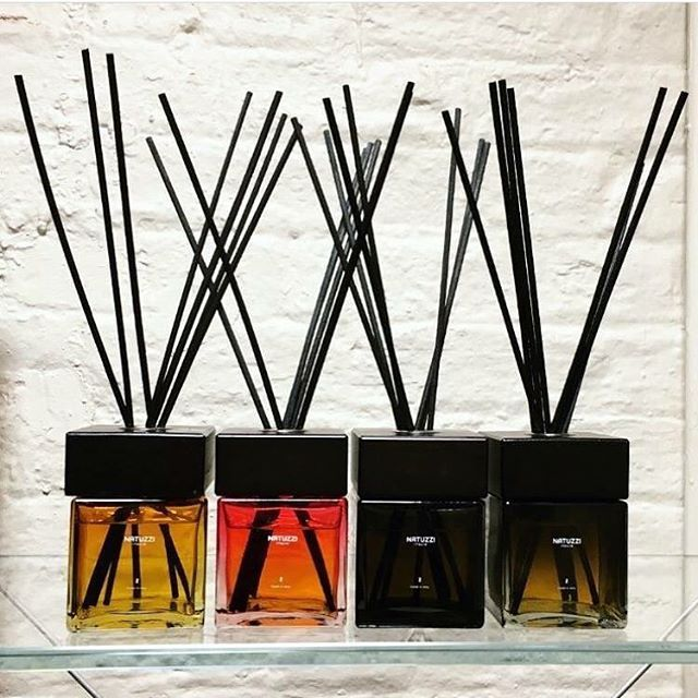 #Natuzzi Room Fragrances Make The Perfect Gifts #Stocktons