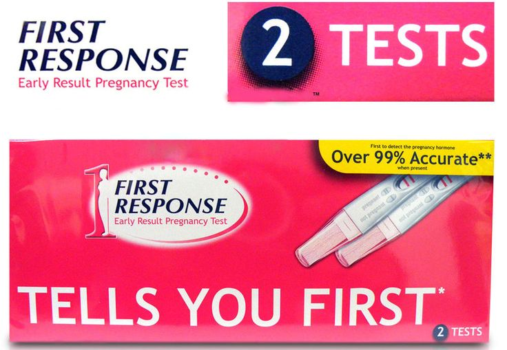 First #response early result #pregnancy test - #1-pack,  View more on the LINK: http://www.zeppy.io/product/gb/2/221013497373/