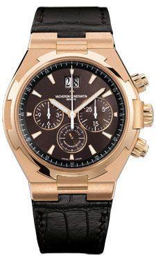 Vacheron Constantin Watches | Vacheron Constantin Watches - Overseas Chronograph - Style No: 49150 ...