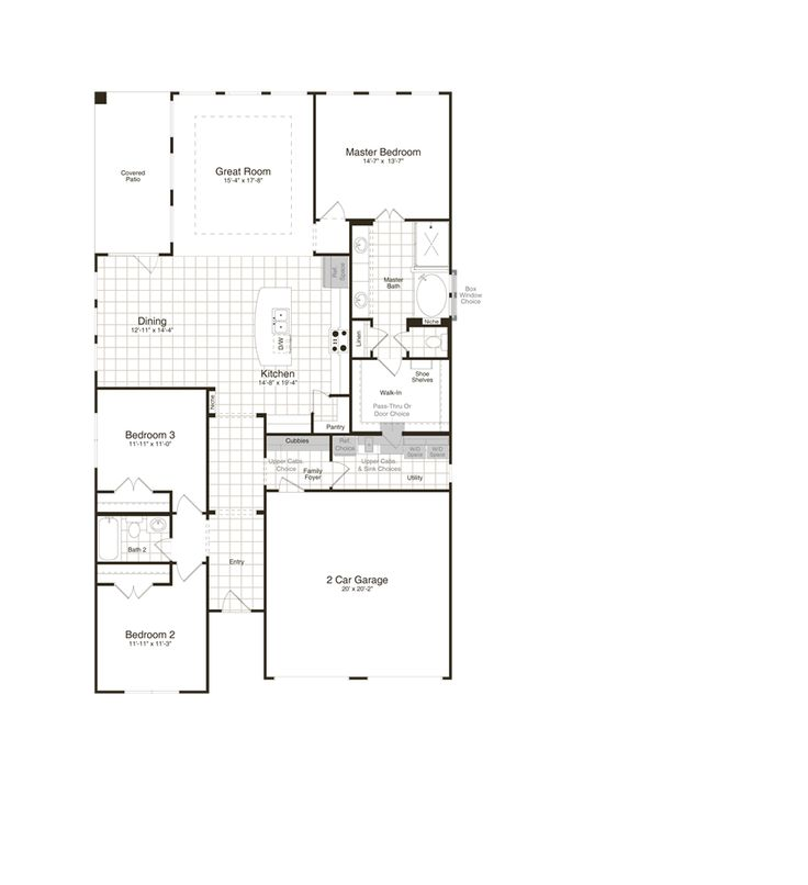1000 images about New Homes in Mansfield Garden Heights on – Rendition Homes Floor Plans