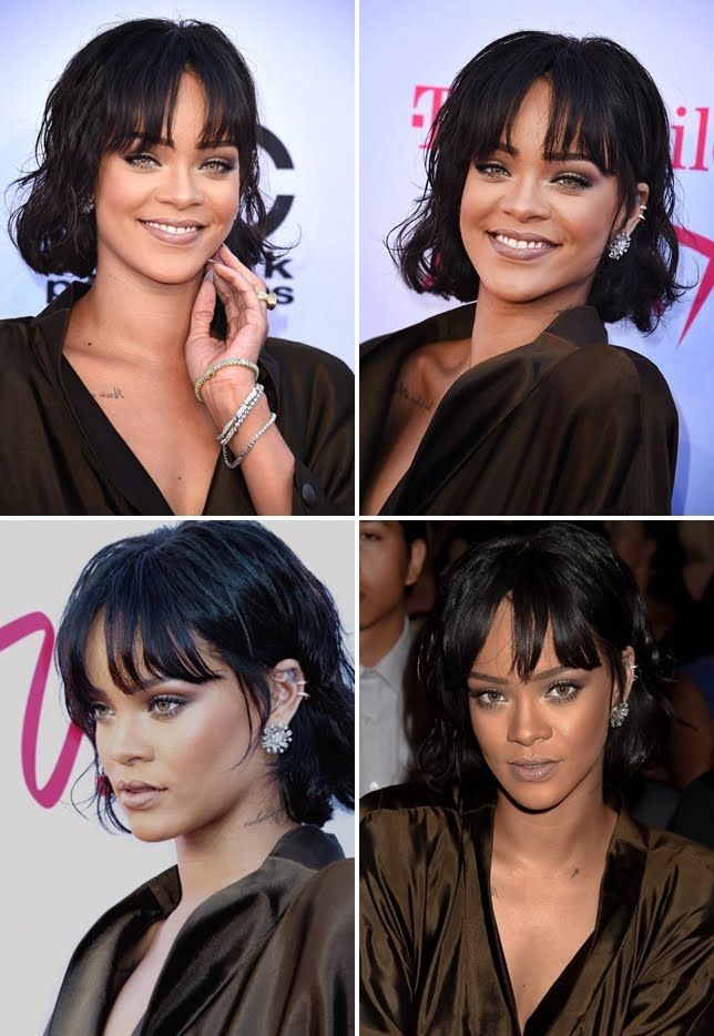 Blog Carolina Sales: Make & Hair : BillBoard Music Awards 2016