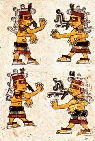 ¿Sabias que en la cultura Mexica se creía en unas mujeres espectrales llamadas Cihuateteo?  Aqui el artículo completo: http://lacalaverapodcast.blogspot.mx/2014/04/criatura-de-la-noche-las-cihuateteo.html