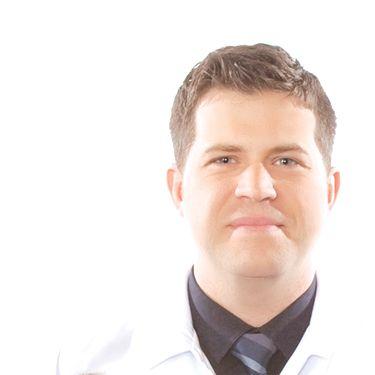 Benoit Morand - blogueur Santé