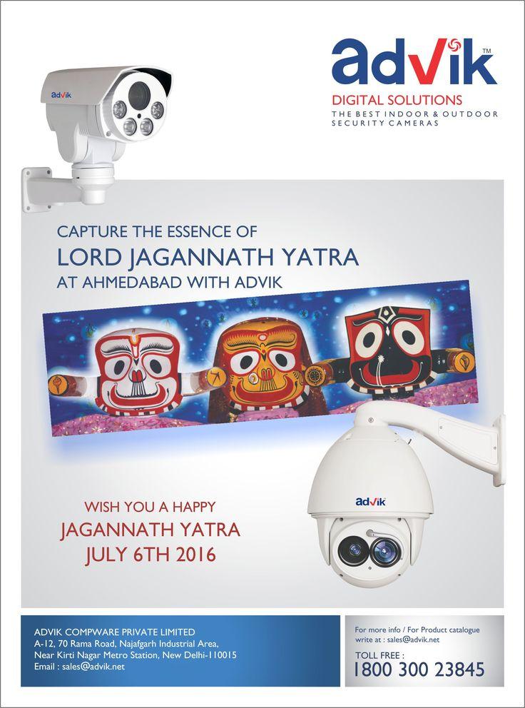 Happy Lord Jagannath Yatra !!!!