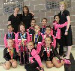 Lauren - Hyland Hills Park Gymnastics Center