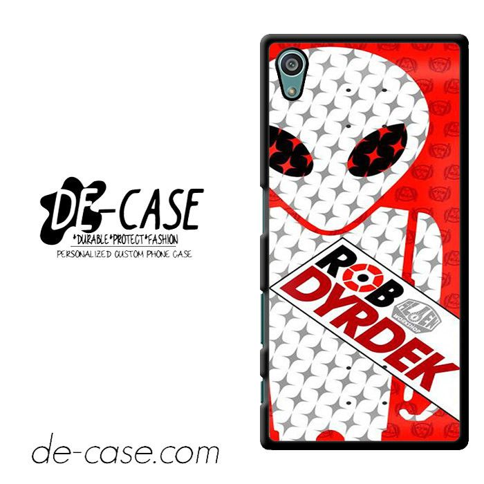 Alien Workshop Skateboard DEAL-571 Sony Phonecase Cover For Xperia Z5