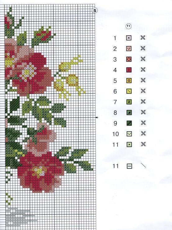Gallery.ru / Фото #4 - Букет 3 - daniela1970 / dzika róża w wazonie 4/4