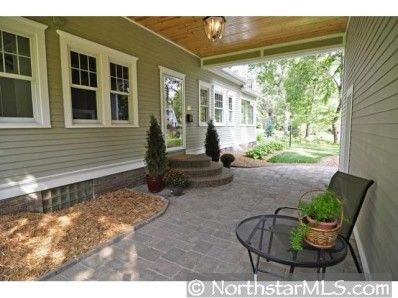Ideas For Front Porches