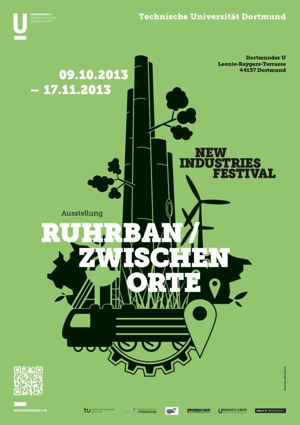 New Industries Festival 5