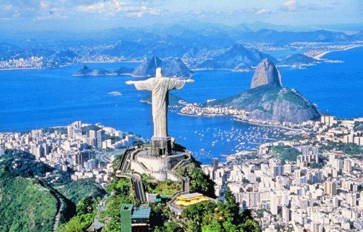 Rio De Janeiro, Brésil.