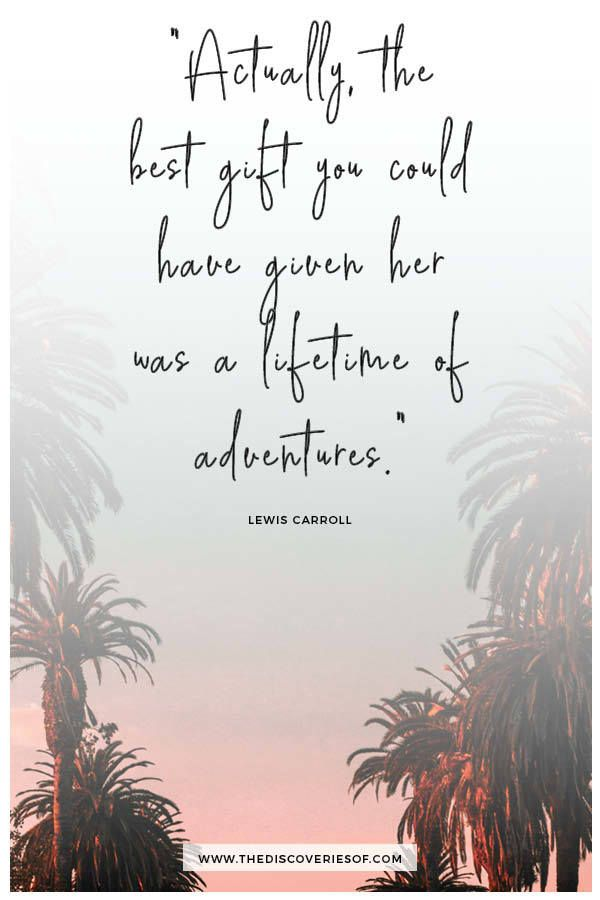 61 Inspirational Quotes About Travel And Adventure Travel Quotes