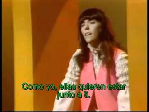Carpenters-Close to you-Subtitulada