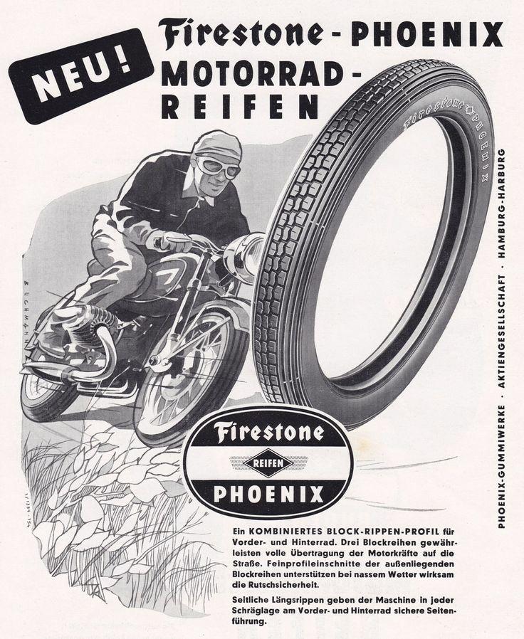 M s de 25 ideas incre bles sobre motorradreifen en for Motores y vehiculos phoenix