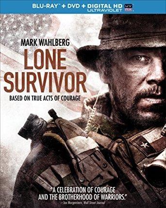 Mark Wahlberg & Emile Hirsch & Peter Berg-Lone Survivor