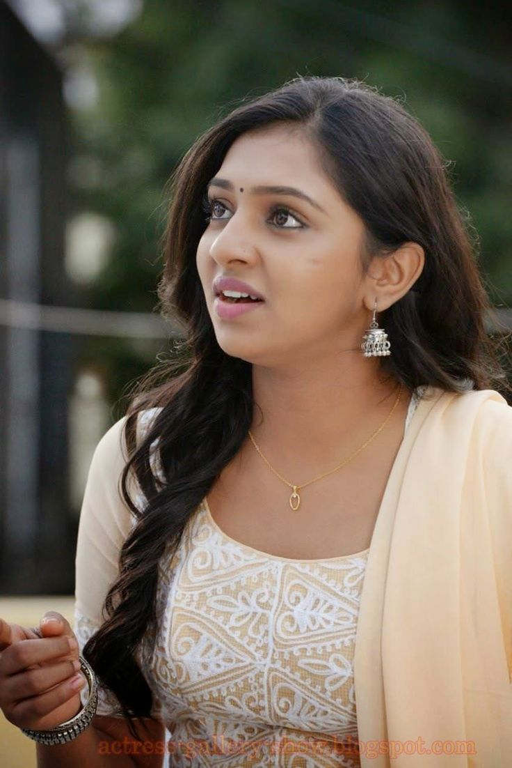 Actress Gallery Lakshmi Menon Latest Cute Stills