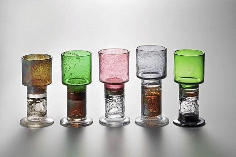 Glasses by Kaj Franck