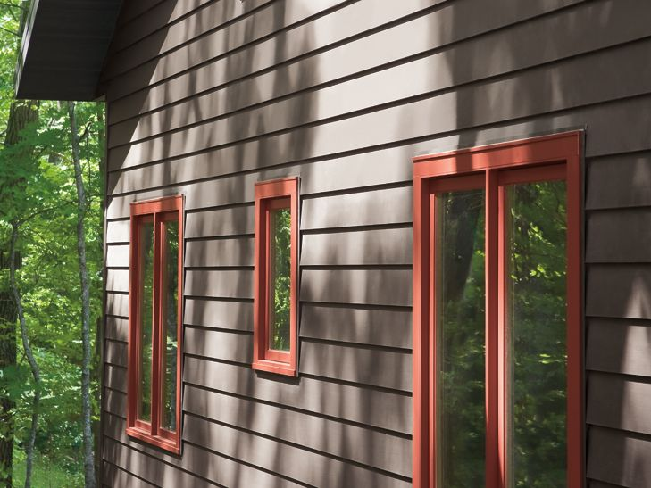 10 Best Images About Fiberglass Siding Marvin On Pinterest