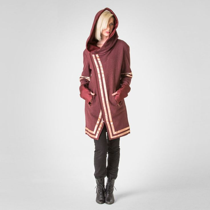 Leliana ANGL Jacket  -DAMMIT BIOWARE! You already have my soul, now you are taking all my money! $140.00
