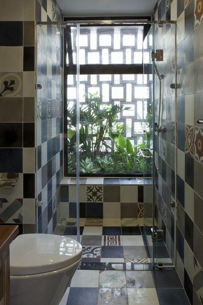 63 best Architecture in Vietnam images on Pinterest | Small homes ...