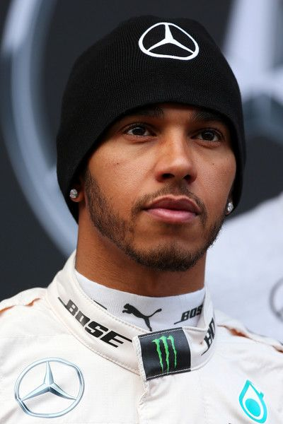 Lewis Hamilton Photos: F1 Testing In Barcelona - Day One