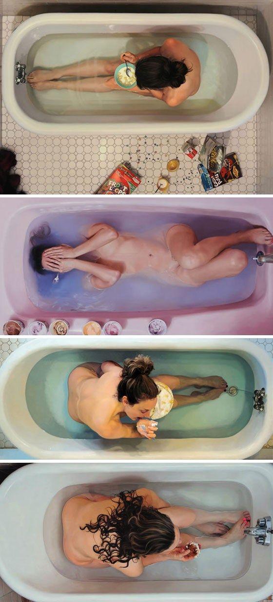 Oil Paintings by Lee Price