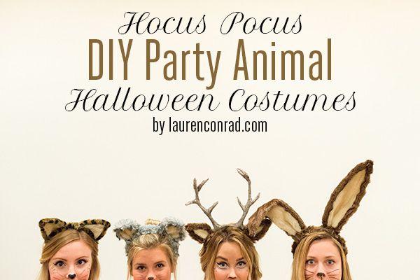 Lauren Conrad's 2015 Halloween Costume Is...