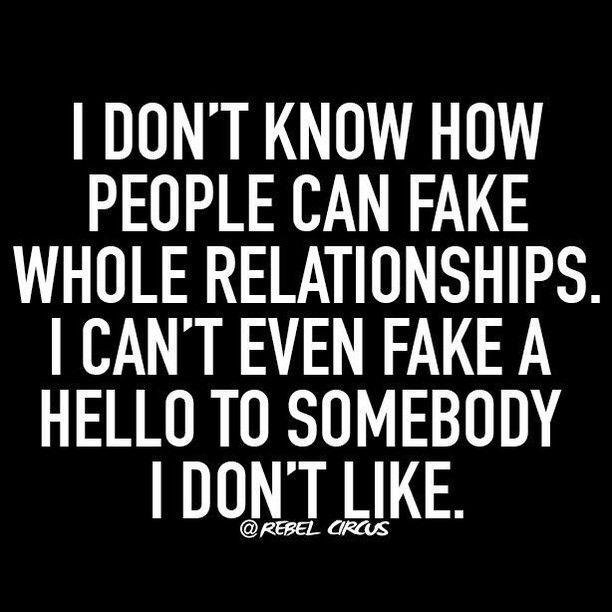 ...wie wahr