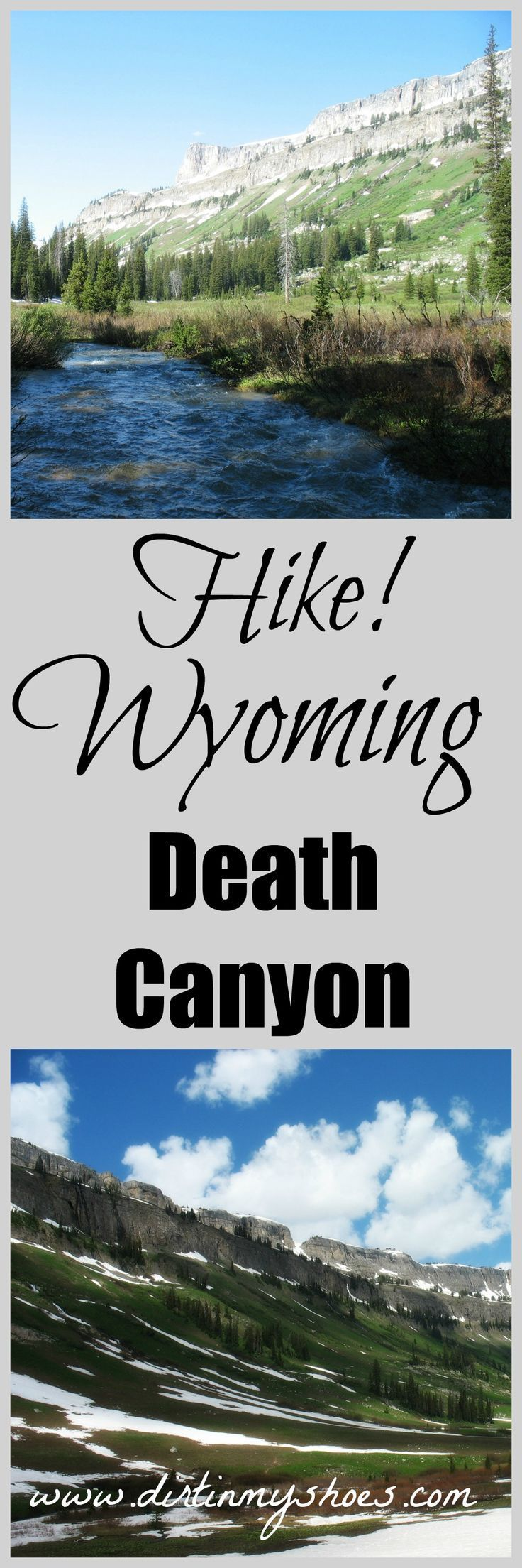 This gorgeous day-hike in Grand Teton National Park is a can't miss for the avid hiker!
