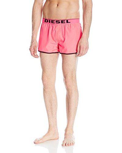 Diesel Shorts da Bagno  [Rosa]