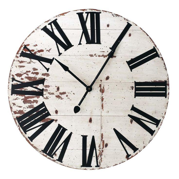 Orologio Brocanteur. Diam.92cm
