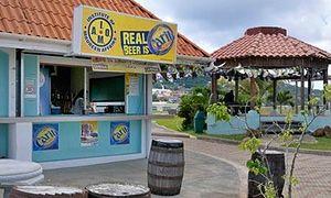 Top 10 beach bars in Tobago