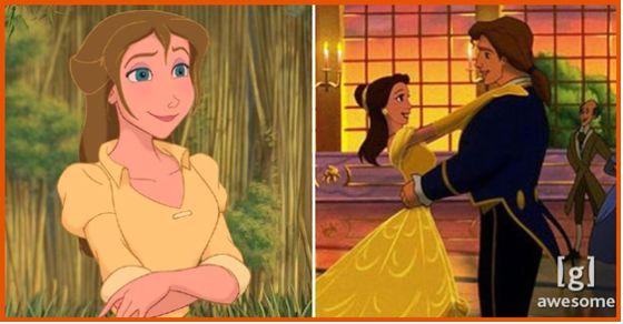 15 Fascinating Disney Theories