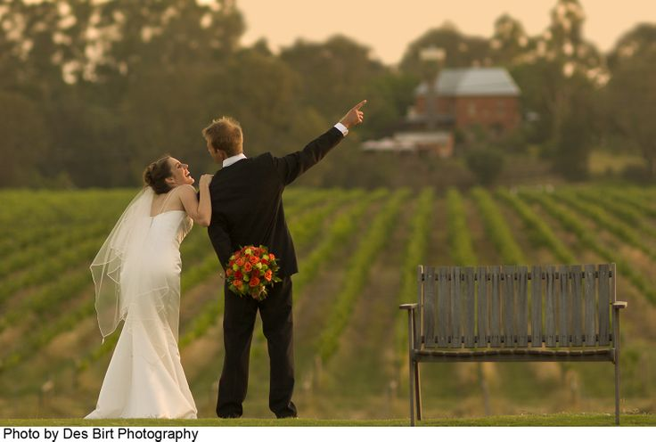 RiverBank Estate's vineyard setting is an ideal venue to make your celebration extremely special.