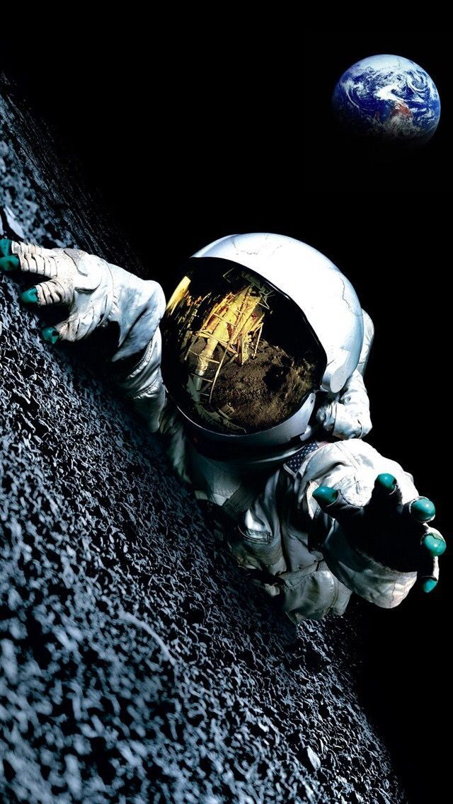 Best Free Astronaut Phone Wallpapers Astronaut Wallpaper Astronaut Art Wallpaper Space