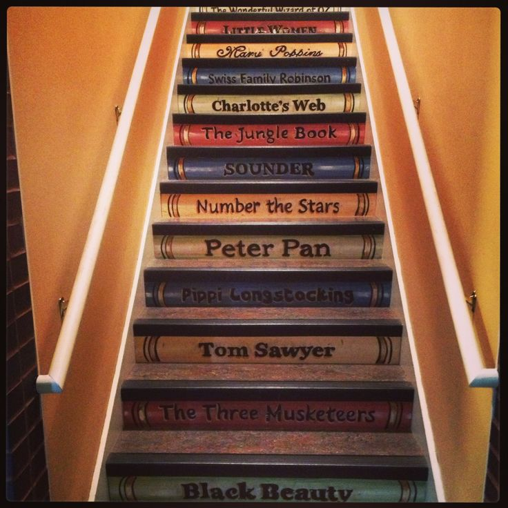 Top 70 Best Painted Stairs Ideas: Best 25+ Staircase Painting Ideas On Pinterest