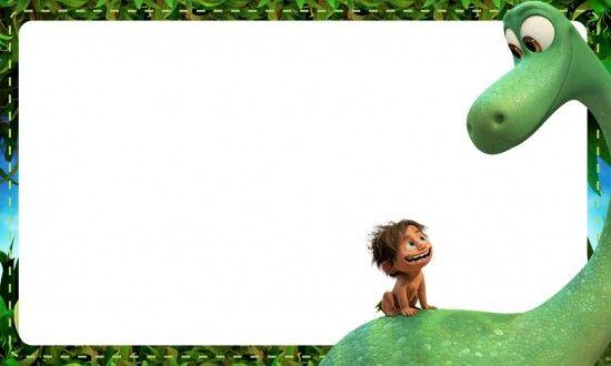 Etiquetas escolares Un Gran Dinosaurio imprimibles gratis - Imprimibles gratis…
