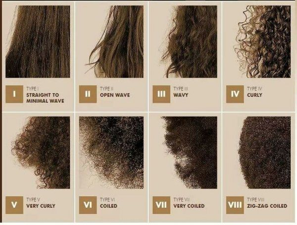 Hair Color Brown Hairstyle Flooring Natural Hair Types Natural Hair Styles Hair Chart