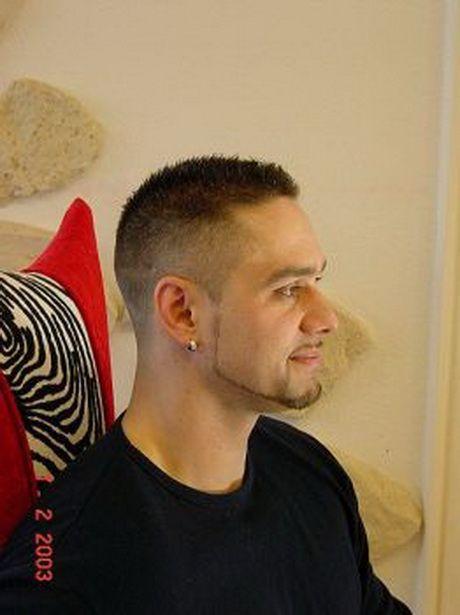 Kurze Frisur Der Männer Frisur Kurze Manner Haar Schnitte 2019