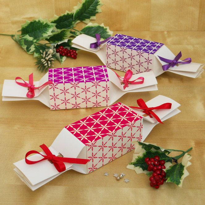 28 best fill your own christmas crackers images on pinterest fill your own christmas favour cracker in 6 colours by keepthiscracker on etsy solutioingenieria