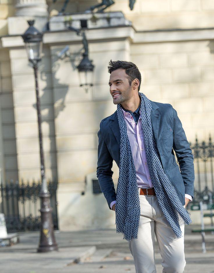 La Squadra Paris - Pure Menswear