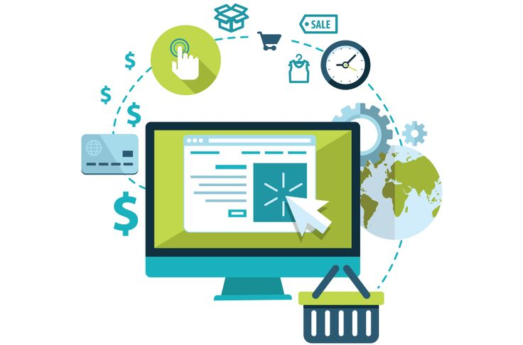Now you can run your business all the day and all the time by opening an online business, you can attract more customer and increase your profit. For more detail visit us: http://nationkart.com/design.html