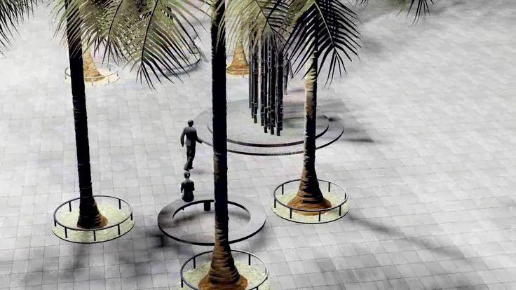 Monumento Zumbi dos Palmares