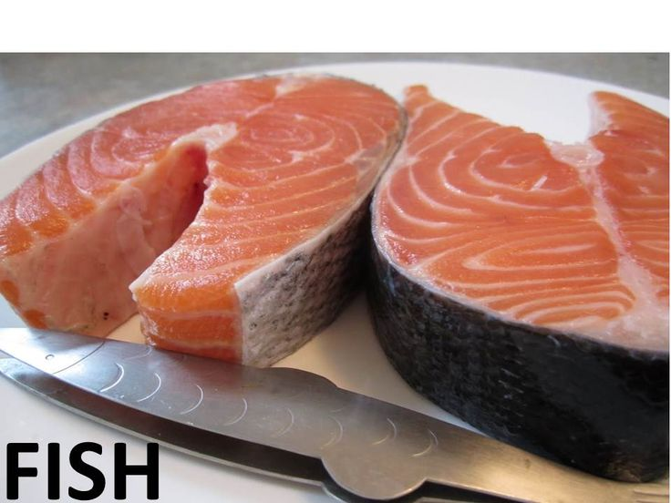 Fish  is considered as  one of the luckiest foods around and served to the family as New Year meal.