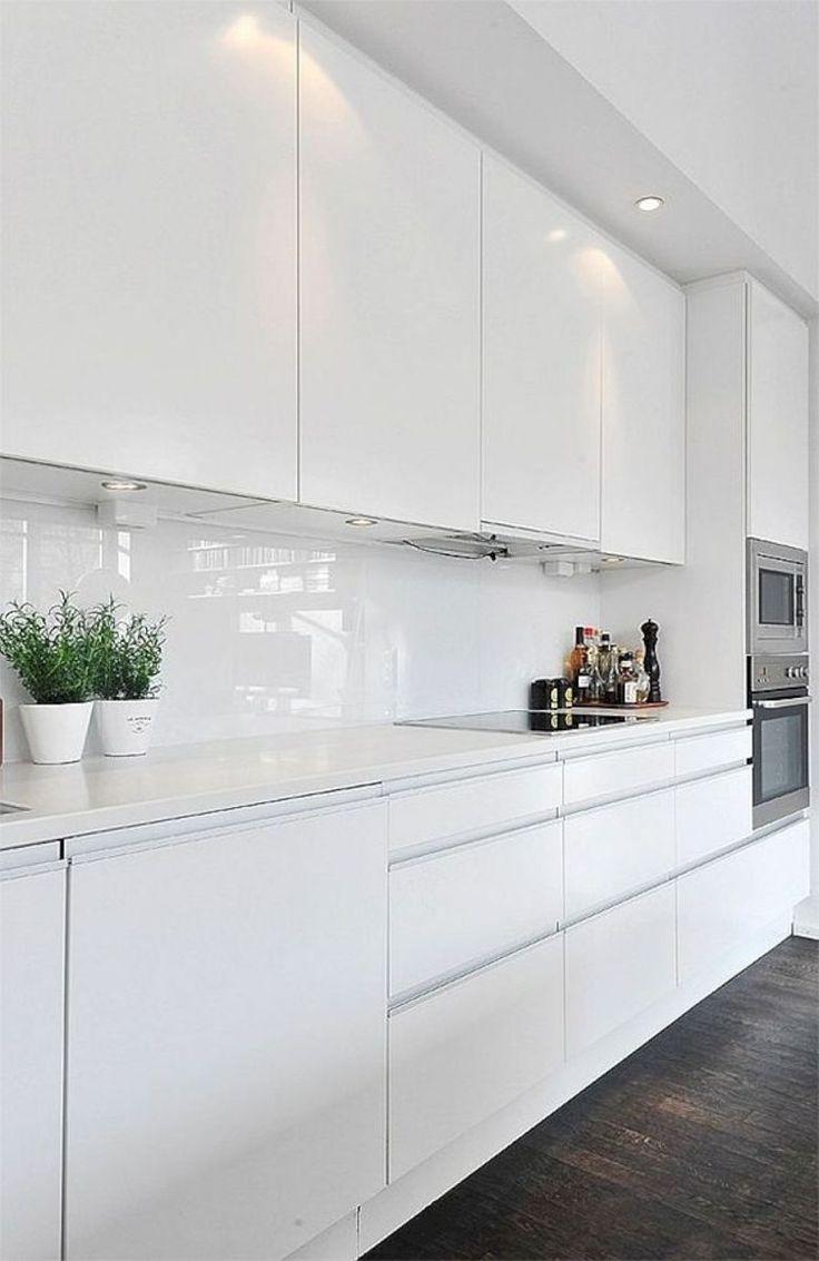 261 best Kitchens images on Pinterest | Kitchens, Homes and Kitchen ...
