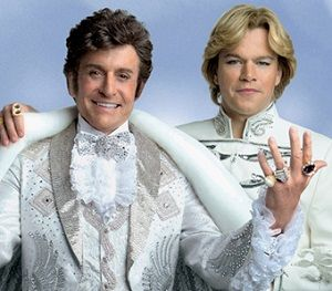 Liberace film Behind the Candelabra wins two Golden Globes