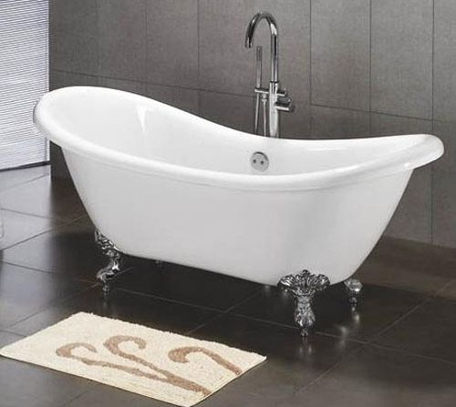 The 25 Best Ideas About Stand Alone Bathtubs On Pinterest Bathroom Tubs S