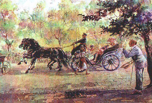 (1954)   l'Ancien Bucarest