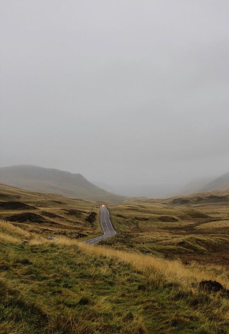 25 Reasons for a Wintery Road Trip in Scotland | Travelettes | Bloglovin'