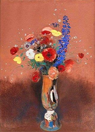 redon pastels | Odilon Redon – Le cyclope, 1900, Kröller-Müller Museum, Otterlo