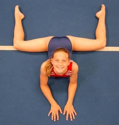 floor gymnastics splits. how do you a center split in gymnastics degree angle and 90 degrees floor splits e